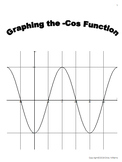 Graphing the -Cosine Function
