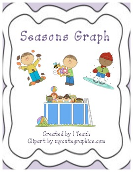 Graphing the Favorite Seasons