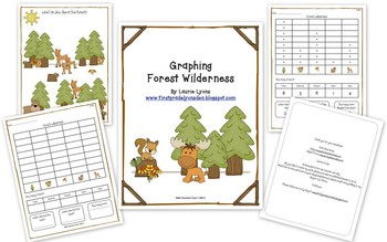 Graphing the Forest Wilderness