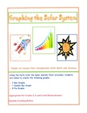 Graphing the Solar System