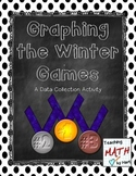 Graphing the Winter Games - A Data Collection Activity