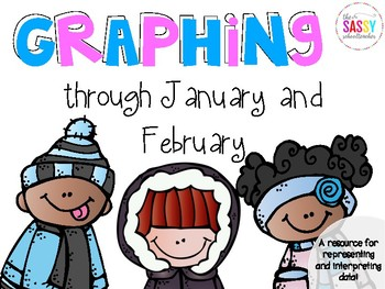 Graphing through January and February!