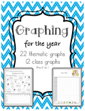 Graphing through the year