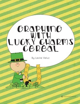 Graphing with Lucky Charms