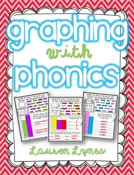 Graphing with Phonics!