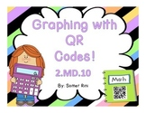 Graphing with QR Codes!
