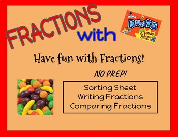 Graphing with Runts Common Core 3.MD.3