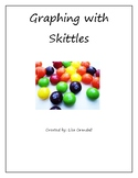 Graphing with Skittles
