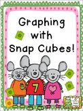 Graphing with Snap Cubes