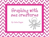 Graphing with sea creatures