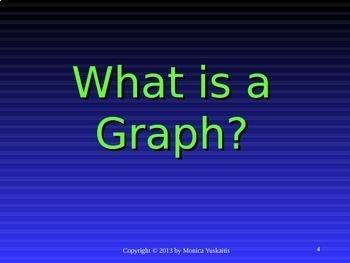 Common Core 3rd - Graphs 1 - Bar & Line Graphs