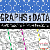 Graphs and Data - Print and Go