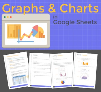 Graphs & Charts in Google Sheets