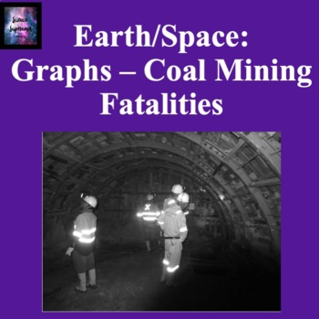 Graphs: Coal Mining Fatalities