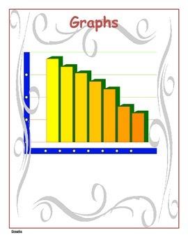 Graphs - Differentiated Blooms Enrichment Unit