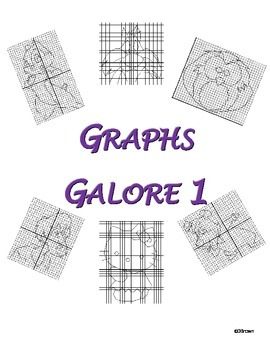 Graphs Galore 1