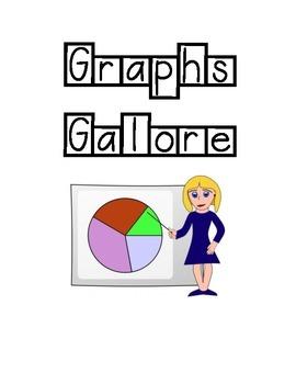 Graphs Galore Math Center