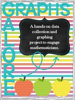 Graphs Galore Math Project