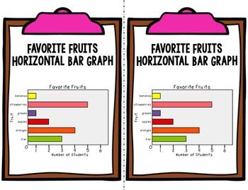 Graphs Task Cards Set 2