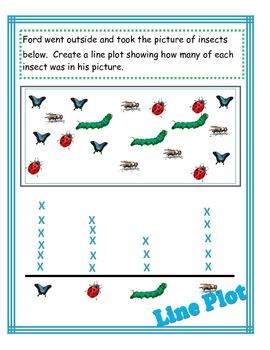 Graphs! Graphs! Graphs!