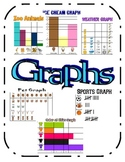 Graphs (Picture, Bar and Tally Marks)