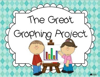 Graphs PowerPoint and Project