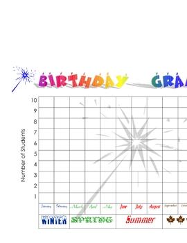 Graphs Set 1 - 9 Graphs with Worksheets