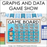 Graphs and Data PowerPoint Game Show
