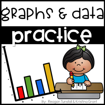 Graphs and Data Practice Pages