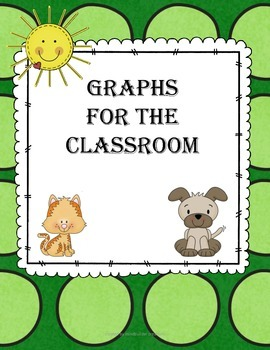 Graphs and Data for the classroom