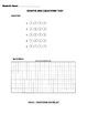 Graphs and Equations Test KPREP Format