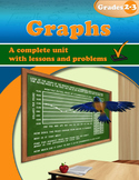 Graphs for Grades 2-3
