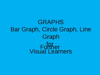 Graphs for Visual Learners
