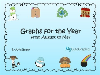 Graphs for the Year