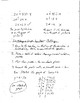 Graphs of Equations Notes