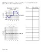 Graphs of Motion and Dot Diagram Worksheets