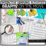 Graphs on the Move