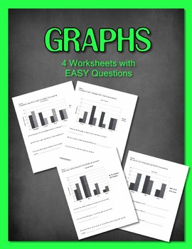 Graphs with EASY Questions