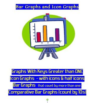 Graphs with key more than one charts with key more than one primary