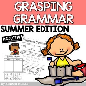 Grasping Grammar: Summer Edition