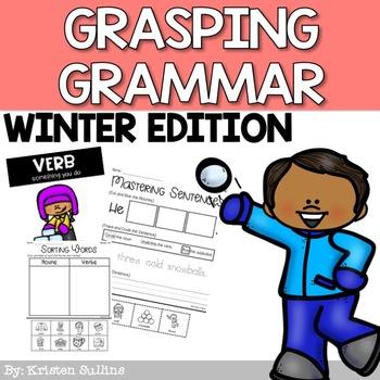 Grasping Grammar: Winter Edition