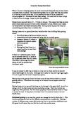 Grass for Horses Fact Sheet