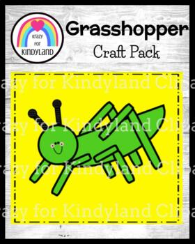 Grasshopper Craft
