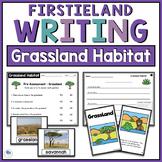 Grassland Habitat - Animal Habitats