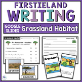 Grassland Habitat - Google Slides