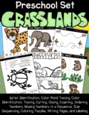 Grassland Preschool & Kinder Set