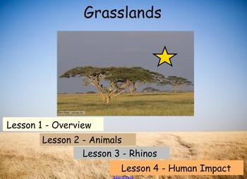 Grasslands Unit