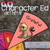 Grateful - Go Character Ed - Positive Behavior Traits