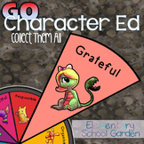 Grateful - Go Character Ed - Positive Behavior Traits