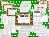 {Gratis} Tesoro de Navidad: Sumar, Restar y Dar [Dual Immersion]